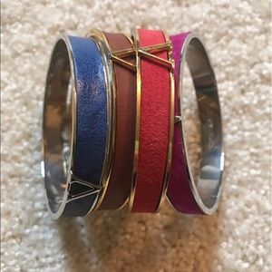 Vince Camuto Jewelry - FOUR Vince Camuto Bracelets