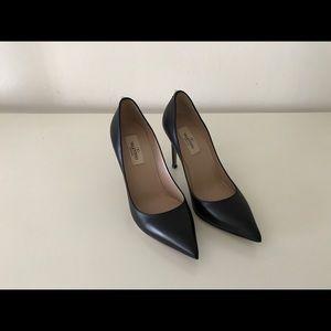 Valentino Garavani Shoes - Valentino stud black heels