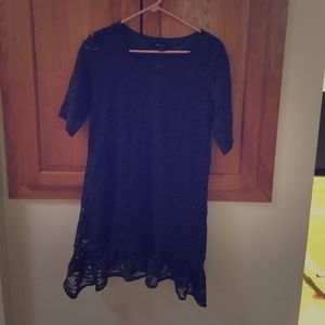 Style & Co Dresses & Skirts - Navy style and co dress