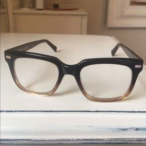 Warby Parker Other - Warby Parker glasses - Winston 273 - antique fade