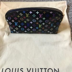 Louis Vuitton Handbags - SOLD!!LV cosmetic pouch