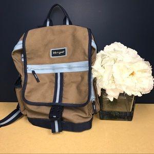 Life is Good Handbags - Life is Good Backpack