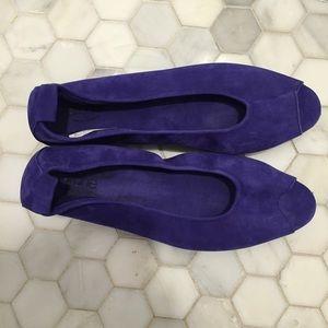 Arche Shoes - NWOT Arche open-toe ballet flat