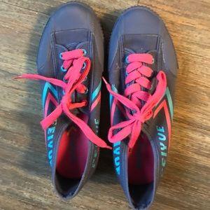 Feiyue Shoes - Feiyu sneakers size 39
