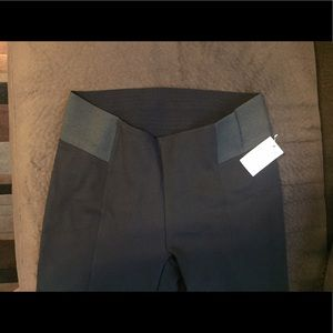 A Pea in the Pod Pants - A Pea In A Pod black maternity pants. - Medium
