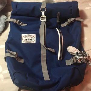 Poler Other - Poler Rolltop Backpack