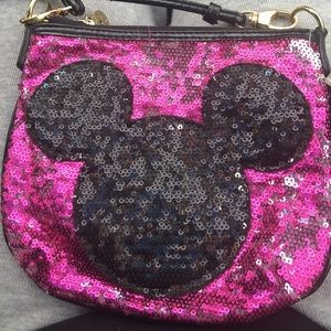 Disney Mickey Mouse purse