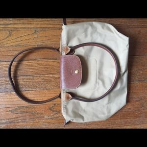 Longchamp Handbags - Longcamp,  Le Pilage Shoulder Tote