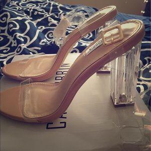 Carrera Shoes - Heels