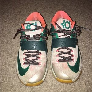 """Nike Other - KD 7 """"Easy Money"""""""