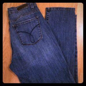 Calvin Klein Jeans Denim - 💙 Calvin Klein Jeans Slim Boyfriend Cut Jean 29