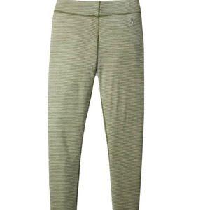 Smartwool Pants - Smartwool baselayer leggings. Size M