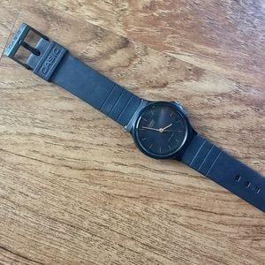 Casio Accessories - Black Casio Watch
