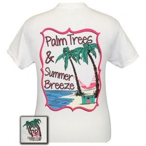Simply Southern Tops - GG T shirt