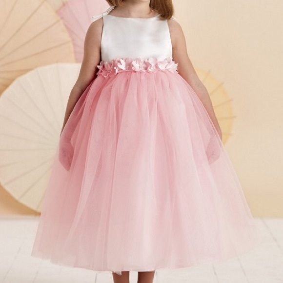7a739cc66e8 Joan Calabrese Other - Joan Calabrese Flower Girl Special Occasion Dress