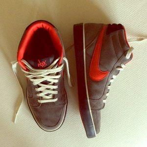 Nike Other - Men's Nike NYX MRTYR