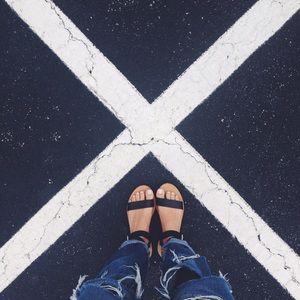 J. Crew Shoes - ✨Jcrew Leila sandals
