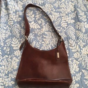 00faff4651f3 Abbacino Leather Shoulder Bag