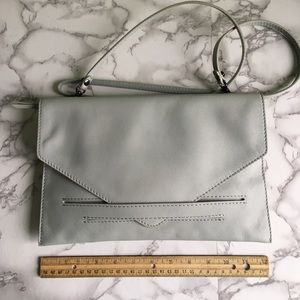 Botkier Handbags - Brand new Botkier grey crossbody
