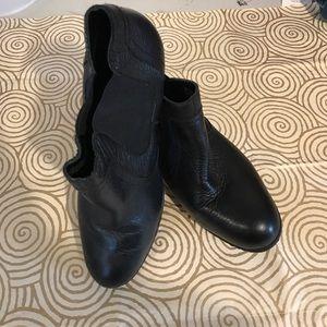 Born Shoes - SALE! Size 11 born concept boc black boots worn 1x