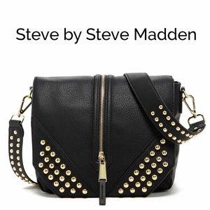 Steven by Steve Madden Lucky Crossbody