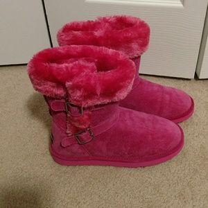 Lamo Shoes - Lamo boots.