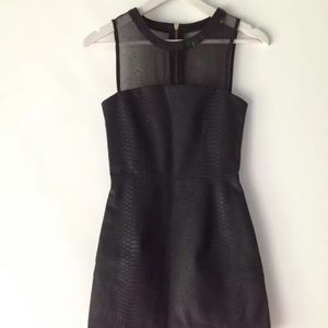 Shakuhachi Dresses & Skirts - Shakuhachi LBD dress nwot sz 2