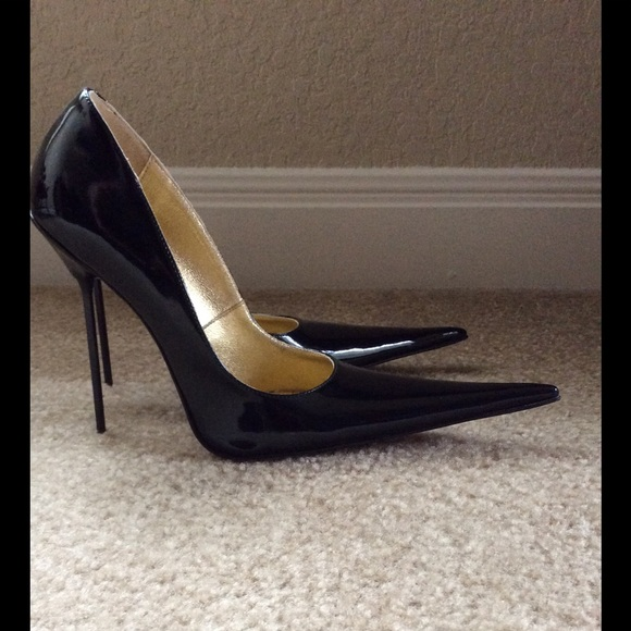 Pointed Toe High Heels - a gallery on Flickr
