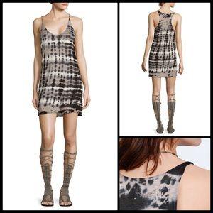 Zadig & Voltaire Dresses & Skirts - ZADIG & VOLTAIRE ♠️ Cotton/Linen Racerback Dress