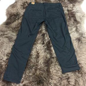 Hollister Pants - •• Hollister • Low Rise Pants