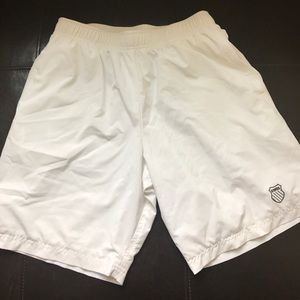 K-Swiss Other - K-Swiss Tennis shorts