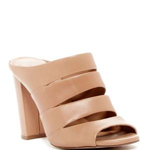 Arturo Chiang Shoes - NEW ARRIVAL 💗Arturo CHIANG leather mule