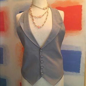 Other - Men's (or Ladies) Backless Vest