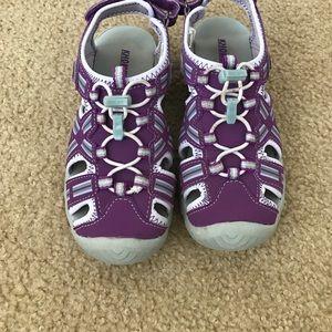 Khombu Other - Sandals/hiking shoes