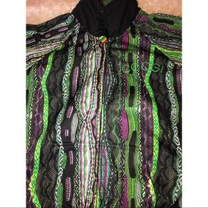 COOGI Jackets & Blazers - AUTHENTIC Women Coogi Jacket Short Sleeves.
