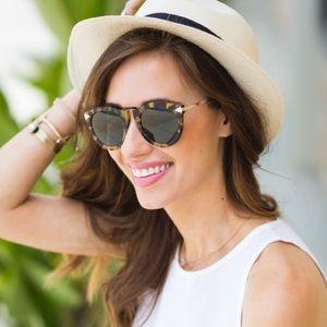 Karen Walker Accessories - 🌸SPRING SALE🌸NIB Karen Walker Harvest sunglasses