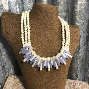 Vintage Jewelry - ♨New Listing♨ Vintage Statement Necklace
