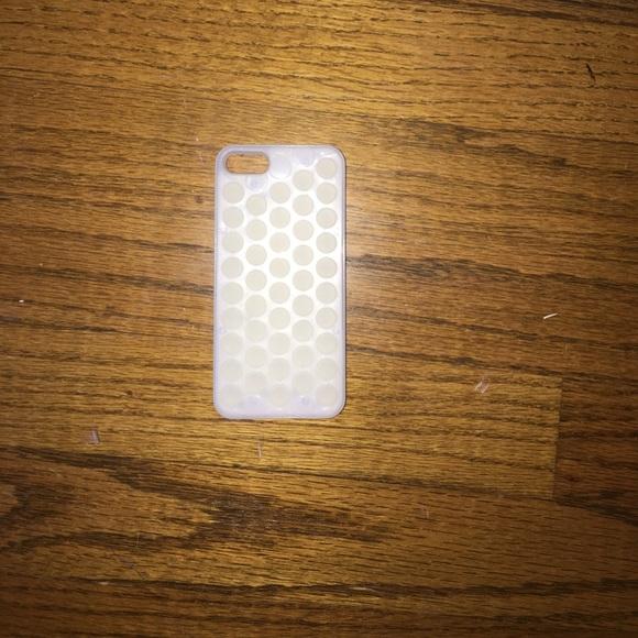pretty nice 12c39 b9e1d bubble wrap iPhone 5s case