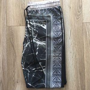 Clover Canyon Pants - NWOT clover canyon printed pants