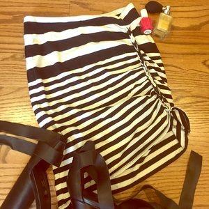 Free People mini skirt Size XS
