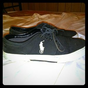 Polo by Ralph Lauren Other - Used Polo Ralph Lauren Shoes