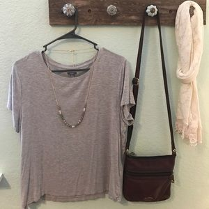 aerie Tops - Aerie SuperSoft Shirt