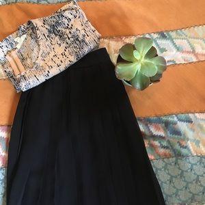 Talbots Dresses & Skirts - Talbots Soft Pleated Skirt