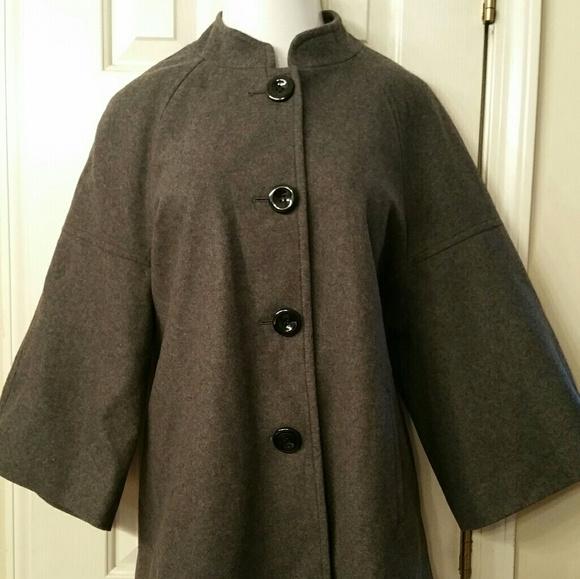 62e5100c2fc Cato Jackets   Blazers - Cato s women plus size coat