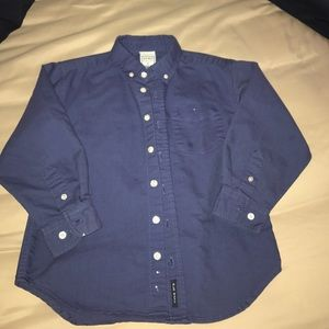 Old Navy Other - Boy's Shirt