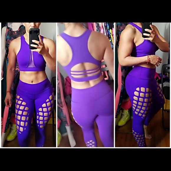 002def10a5031 Goddess Pants | Legging Tops | Poshmark