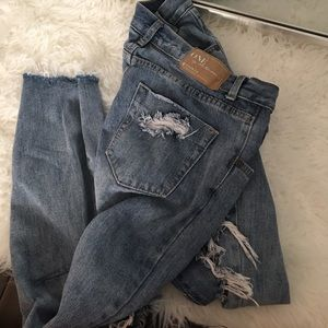One Teaspoon Denim - One teaspoon saints denim