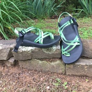 Chaco Shoes - Chacos 8 wide