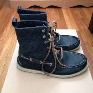 Sperry Other - Sperry Top Sider boots