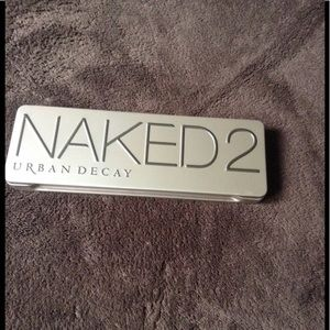 Urban Decay Other - Naked 2 eyeshadow